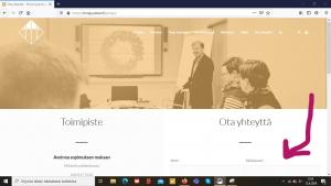 Yhteyslomake_Kirja